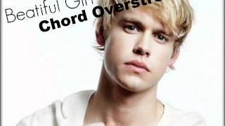 Beautiful Girl - Chord Overstreet - New Song (Album Solo)