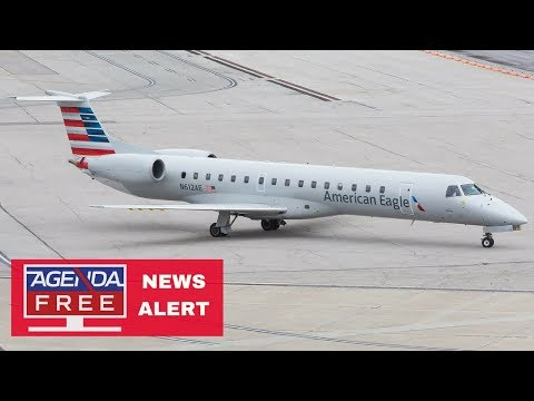 Hundreds of American Airlines Flights Cancelled in Charlotte - LIVE COVERAGE