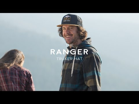 The Ranger Trucker Hat