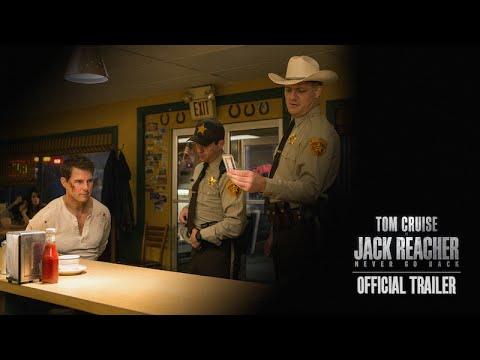 Jack Reacher: Never Go Back Movie Trailer