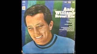 Red Roses For A Blue Lady / Andy Williams' Newest Hits (Mono Vinyl Version)
