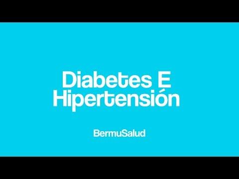 Hipertensión deterioro de ICD 10