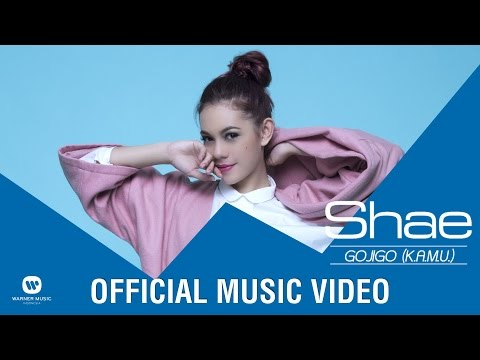 SHAE - Gojigo (K.A.M.U.) (Official Music Video)