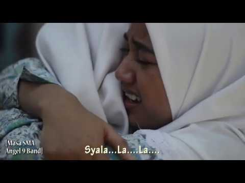 Lagu Perpisahan Sekolah [Masa SMA - Angel 9 Band] Video Documentary Of 9th Grader SMP Muhammadiyah 2 Mp3