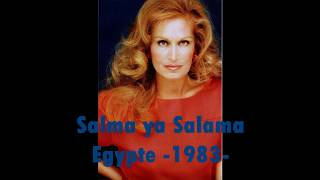 01.Salma ya Salama (1983)