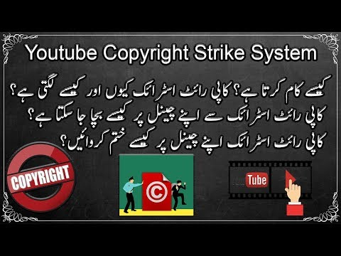 Download How To Avoid Copyright Strikes On Youtube Video 3GP Mp4 FLV