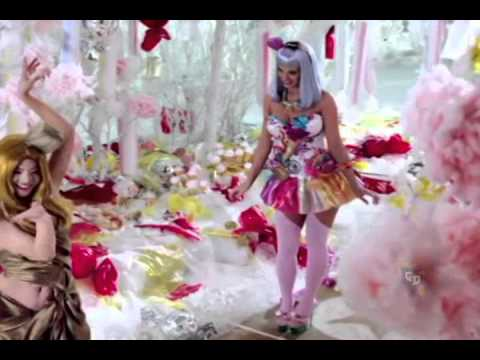 Katy Perry - California Gurls WITHOUT Snoop Dogg