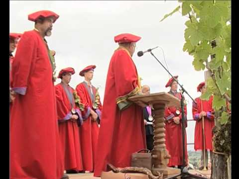 Sant-Borron de Marcilhac, 2002 / Lo Saumancés e Sent-Borron