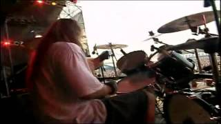 Exodus - No Love - Dynamo Open Air Festival