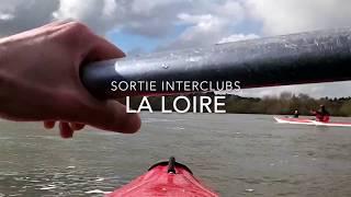 Sortie Interclubs - La Loire