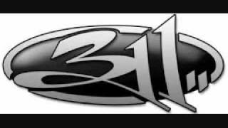 311 - Let The Cards Fall