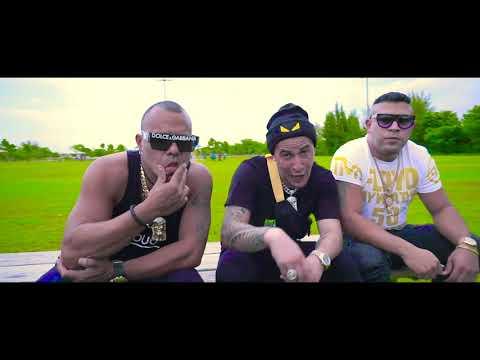 Fuego con los Ciruelones - El Yuka (Video Oficial) by Lopez Music