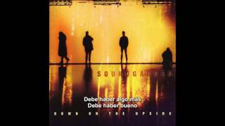 Soundgarden - Boot Camp (Sub. Esp.)
