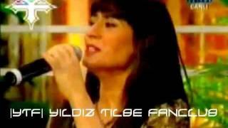 Yıldız Tilbe & Sezen Aksu - Ne Kavgam Bitti Ne Sevdam (CANLI)