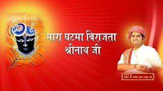 Mara Ghat Ma Birajta Shrinath Ji