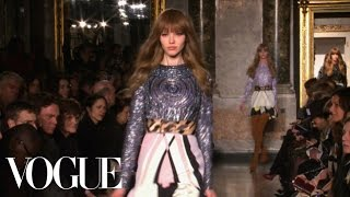 Fashion Show - Fall 2013 Ready-to-Wear: Emilio Pucci