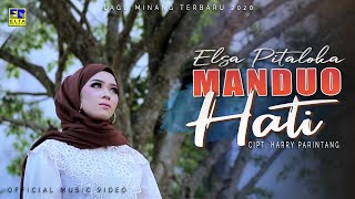 Download lagu Elsa Pitaloka Manduo Hati Mp3