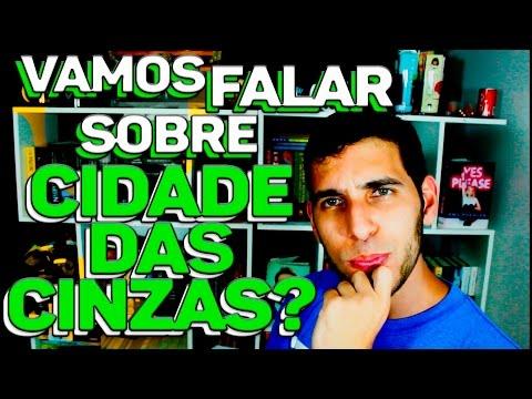 DISCUSSÃO DE CIDADE DAS CINZAS, CASSANDRA CLARE (COM SPOILERS!!!!!!!!!!) | Livraria em Casa