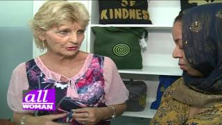 ALL WOMAN: RESTART GILGIL Episode 30 Part 2 19th March 2016