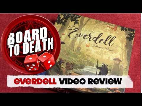 Board To Death TV (5 Minutes)