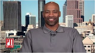Vince Carter: 'I think I can give it another year' in the NBA l Pardon the Interruption