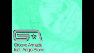 Groove Armada feat. Angie Stone - Feel The Same (Muthafunkaz Love Dub, 2008)