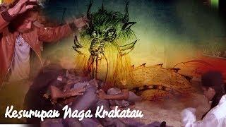 Pak dhen kesurupan Naga