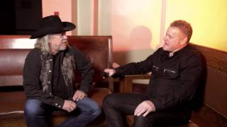 Best Drug Rehabilitation | John Anderson With Per Wickstrom at Country Christmas Concert