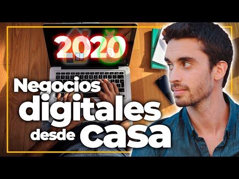 , title : '5 Negocios Digitales Fáciles que yo Empezaría en 2020 (todos se pueden empezar desde casa)'