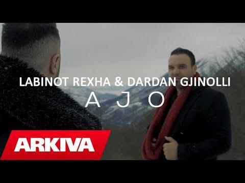 Labinot Rexha ft Dardan Gjinolli - Ajo