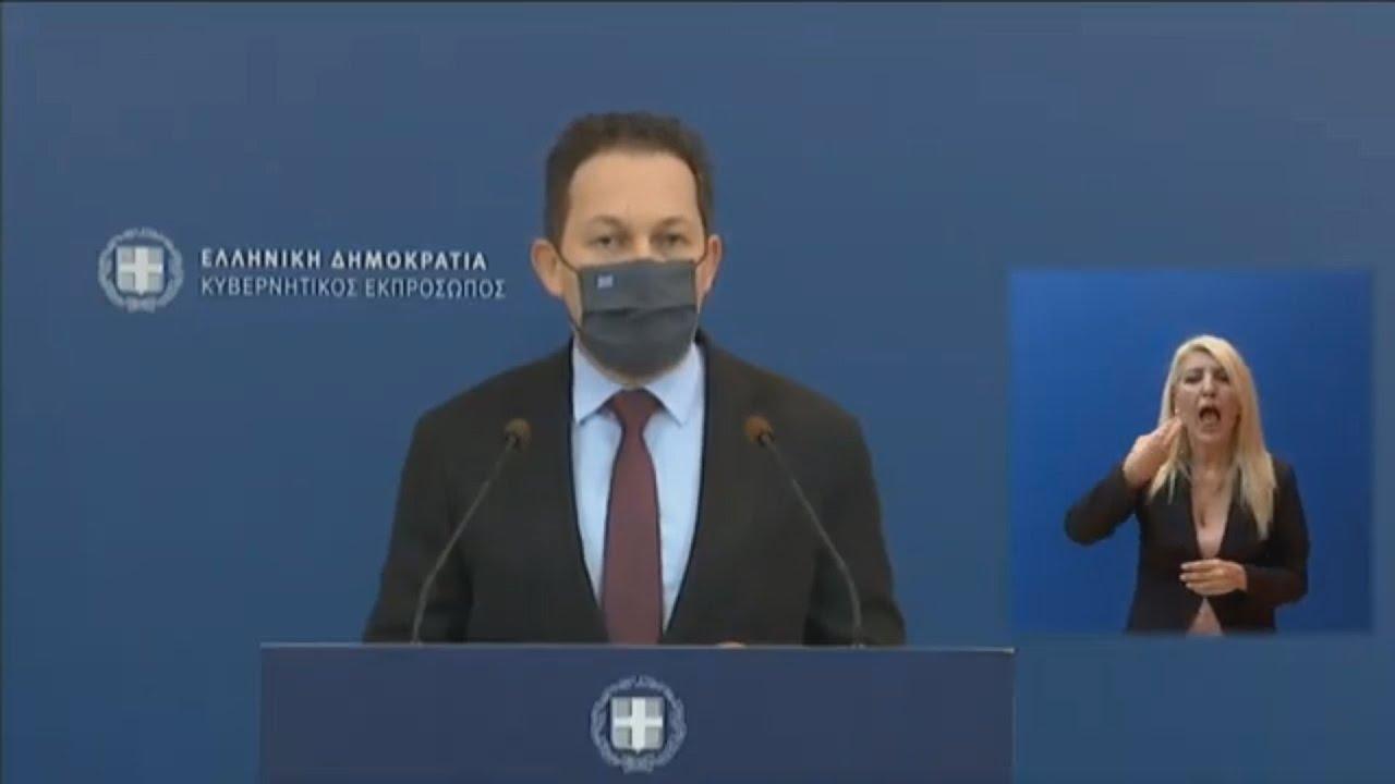 Στ. Πέτσας: Η επένδυση της Microsoft συνιστά ψήφο εμπιστοσύνης στην Ελλάδα