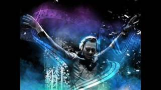 Dj Tiesto - I Will Be Here