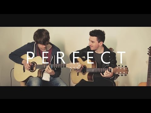 Peter & Eddie - Perfect