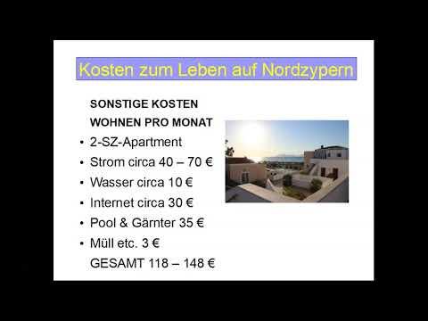 , title : 'Kosten zum Leben auf Nordzypern'