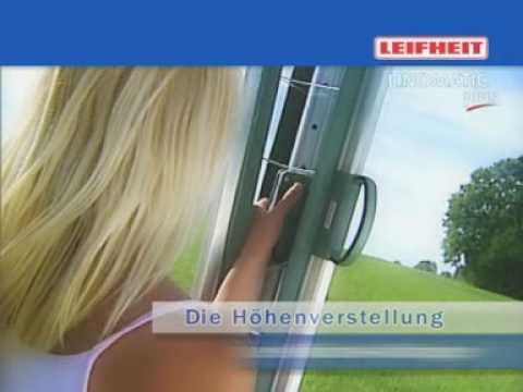 Leifheit Wäschespinne Linomatic Plus unter www.eitel.AG