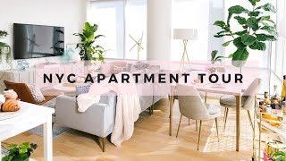 Olivia Rink NYC Apartment Tour