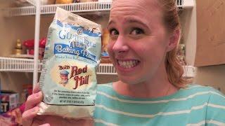 pie crust recipe bob's red mill gluten free flour