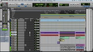 Mixing In-the-Box On a Laptop - Warren Huart: Produce Like A Pro