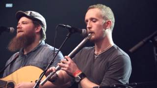 Almost Irish and Chris McMullan - Where have all the Flowers Gone