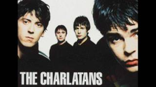 The Charlatans - Area 51
