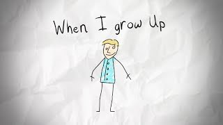 Backwoods Creek - When I Grow Up // OUT NOW!