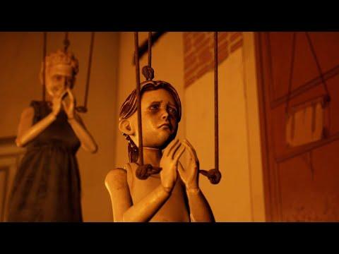 Remembrance Trailer de Martha is Dead