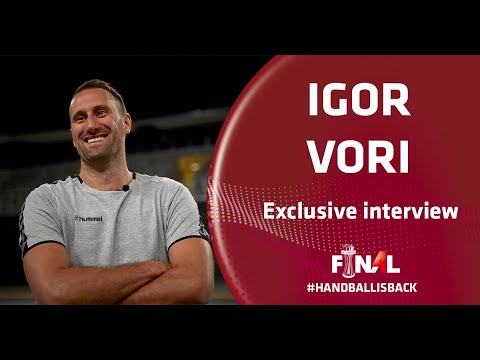 """This is the FUTURE, this is ZAGREB"" I EXCLUSIVE INTERVIEW with IGOR VORI"