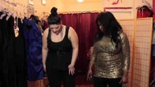 Which Pants Look Best On A Full-Figured Body? : Plus-Sized Fashion Advice