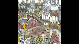 Shield - Deep Purple
