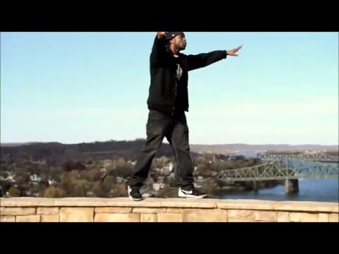 Lyricool - Man On A Ledge