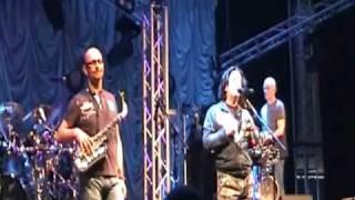 Marillion Weekend 2011 Port Zelande Swap the Band DESERVE