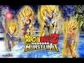 Xbox 360: Dragon Ball Z Burst Limit hd 1920x1080p Full