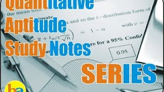 IBPS/SBI/SSC PO Exam Preparation Tutorial - Part 1 Percentage