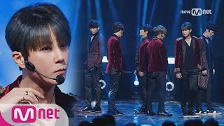 [SHINHWA - Touch] KPOP TV Show | M COUNTDOWN 170119 EP.507